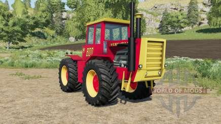 Versatile 800 for Farming Simulator 2017