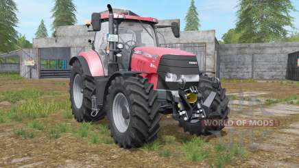 Case IH Puma CVX with the old roof for Farming Simulator 2017
