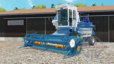 Yenisei-1200 NM for Farming Simulator 2015