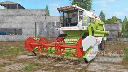 Claas Dominator 88S wild willow for Farming Simulator 2017