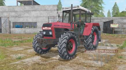 ZTS 16245 Turbo new textures for Farming Simulator 2017
