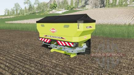 Kuhn Axis 40.2 M-EMC-W for Farming Simulator 2017