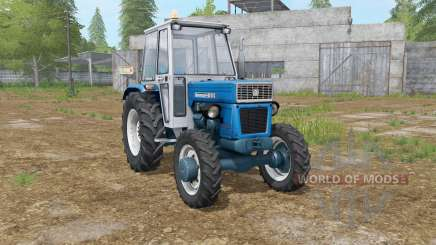 Universal 445 DTC dynamic front axle for Farming Simulator 2017