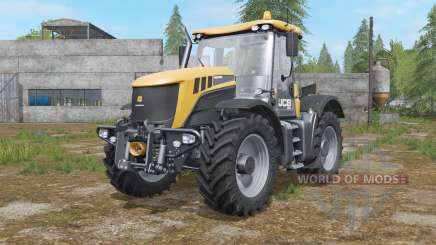 JCB Fastrac 3200 Xtra chip tuning for Farming Simulator 2017
