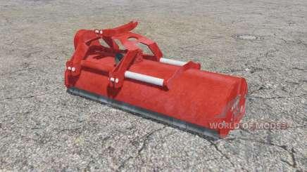 Kuhn BPR 280 for Farming Simulator 2013
