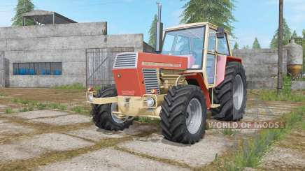 Zetor Crystal 12045 weight front for Farming Simulator 2017