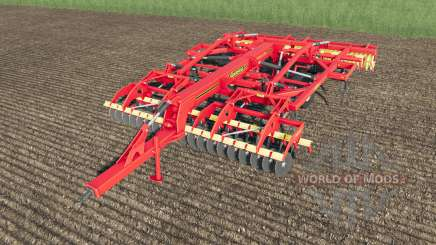 Vaderstad Top Dowɳ 500 for Farming Simulator 2017