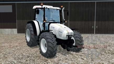 Lamborghini R4.110 Italia for Farming Simulator 2015