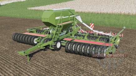 Horsch Pronto 9 DC increased capacity for Farming Simulator 2017