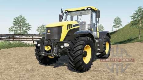 JCB Fastrac 3000 Xtra for Farming Simulator 2017