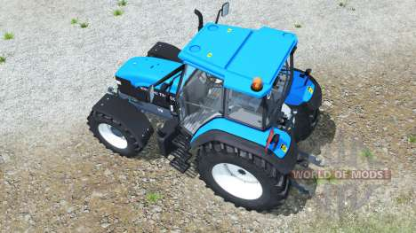 New Holland TM 150 for Farming Simulator 2013