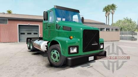Volvo N10 for American Truck Simulator