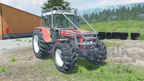 ZTS 16245 Turbo for Farming Simulator 2013