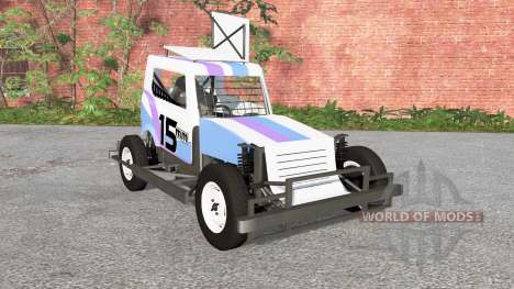 Ministock for BeamNG Drive