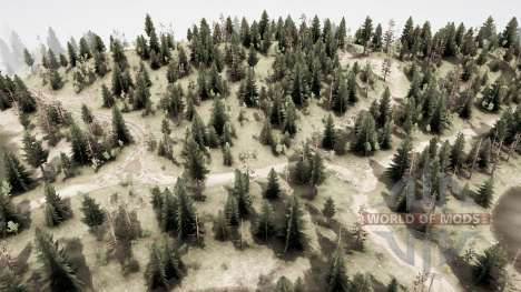 The call of the wild for Spintires MudRunner