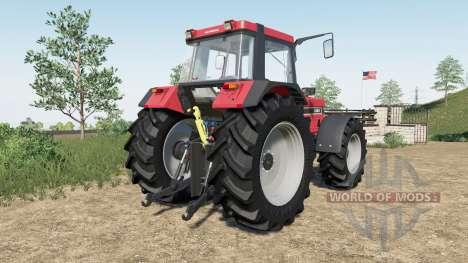 Case International 55-series XL for Farming Simulator 2017