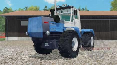 T-150K for Farming Simulator 2015