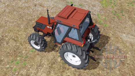 Fiat 88-94 DT for Farming Simulator 2017