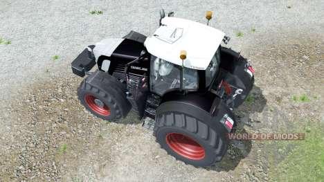Fendt 939 Vario Black Edition for Farming Simulator 2013