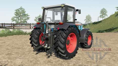 Eicher 2100 A Turbo for Farming Simulator 2017