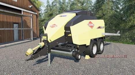 Kuhn LSB 1290 D for Farming Simulator 2017