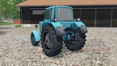 MTZ-82 Belarus for Farming Simulator 2015