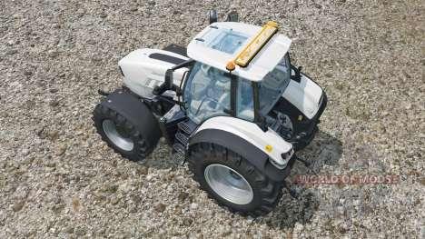 Lamborghini Mach 250 VRT for Farming Simulator 2015
