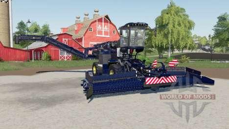 Holmer Terra Felis 3 for Farming Simulator 2017