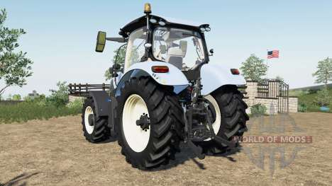 Case IH Maxxum 100 for Farming Simulator 2017