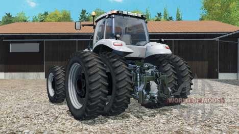 Case IH Magnum 315 CVX for Farming Simulator 2015