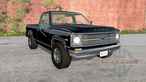 Gavril D-Series 70s for BeamNG Drive