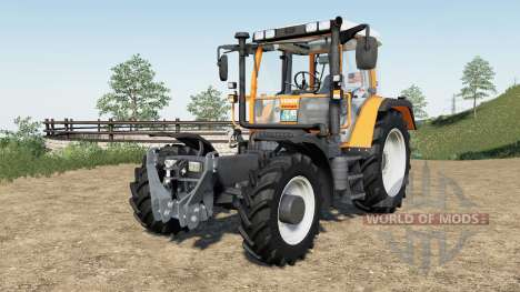 Fendt F 380 GTA Turbo for Farming Simulator 2017