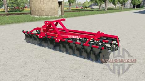 Metal-Fach U741-1 for Farming Simulator 2017