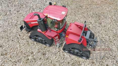 Case IH Steiger 450 Quadtrac for Farming Simulator 2015