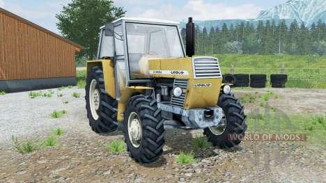 Ursus C-385A for Farming Simulator 2013