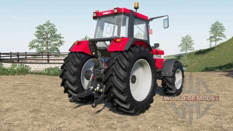 Case IH 1455 XL for Farming Simulator 2017