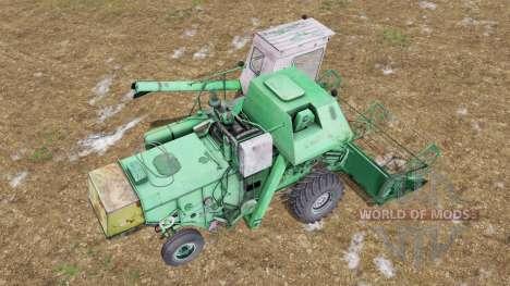 SK-5 Niva for Farming Simulator 2017
