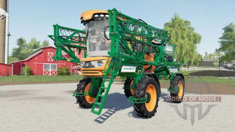 Stara Imperador 3.0 for Farming Simulator 2017