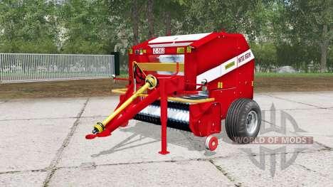Metal-Fach Z-562 for Farming Simulator 2015