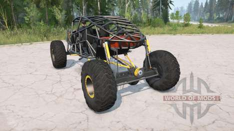Rock Crawler for Spintires MudRunner