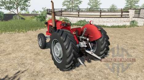 IMT 558 for Farming Simulator 2017