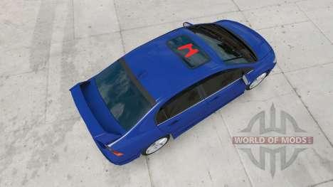Honda Civic for American Truck Simulator