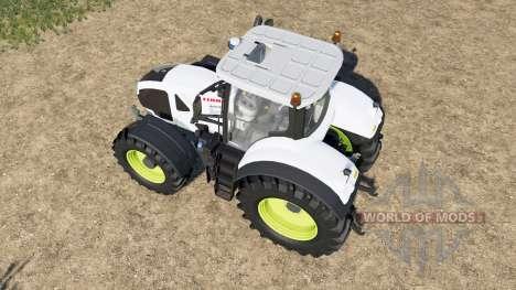 Claas Axion 900 for Farming Simulator 2017