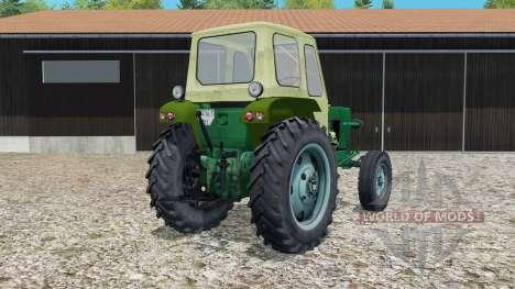 YUMZ-6K for Farming Simulator 2015