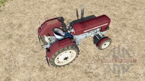 Ursuꜱ C-355 for Farming Simulator 2017