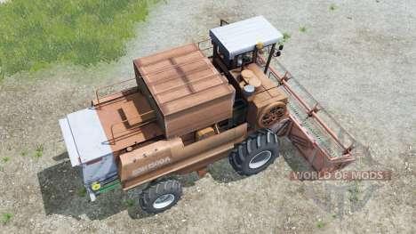 Don-1500A for Farming Simulator 2013