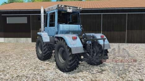 HTZ-17221 for Farming Simulator 2015