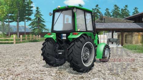 MTZ-Belarus 820.3 for Farming Simulator 2015