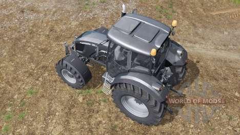 Zetor Forterra 135 16V for Farming Simulator 2017