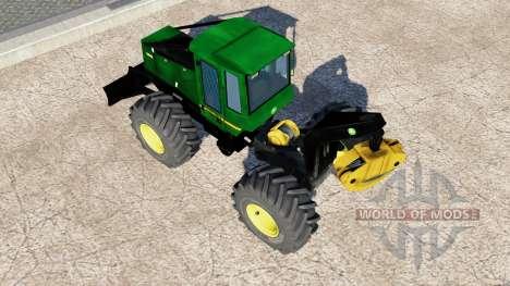 Jᴏhn Deere 548H for Farming Simulator 2017